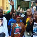 Grand Jury Gets Until January to Decide on Michael Brown Shooting