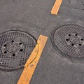 Manhole Covers Disappearing in East Boogie
