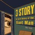 <i>New York Times </i> Names <i>3 Story</i> One of Year's Best Graphic Novels