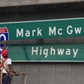 Mark McGwire Highway To be Renamed After Mark Twain