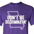 Missourians for Equality Seeks LGBT Anti-Discrimination Law for 2014 Ballot