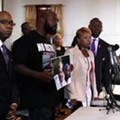 "Michael Brown Family: We ""Reject"" Ferguson Police Version of Teen's Death"