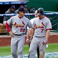 Mike Matheny's Home Opener Blog Post Is Basically a Love Letter to St. Louis Baseball Fans