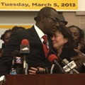 Lewis Reed Says He'll Run for Mayor Again As Supporters Lament Another Francis Slay Term