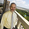 Les Sterman Retiring After 26 Years as Director of Region's Chief Planning Body