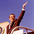 """Richard Nixon: That First """"Liberal"""" President Who Dared to Overhaul Health Care"""