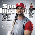 Slimmed-Down Albert Pujols on Sports Illustrated Cover