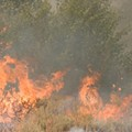 500 Acres of Mark Twain National Forest Are Currently Ablaze