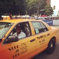 Who Needs Uber? County Cab, Yellow Cab App Hits 25,000 Downloads in St. Louis