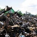 Scrap Metal Thieves Will Be Paid By Check Under Proposed Law