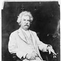 Happy 174th Birthday, Mark Twain