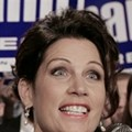 Michele Bachmann Calls It In: Campaigned for Roy Blunt Via Skype