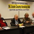 Smoking Ban Opponents Organize; Remind Public to Vote No on Prop. N