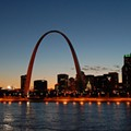 St. Louis Is Slightly More Exciting Than Rolla, Says Ridiculous Study