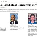 "<i>The Onion</i> Takes on St. Louis' ""Most Dangerous City"" Moniker"