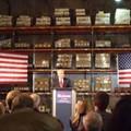 John Brunner Officially Enters U.S. Senate Race