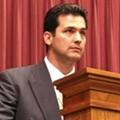 """Brian Nieves: Is GOP Senator's """"Civil Liberties"""" Bill Just Another Anti-Sharia Law Proposal?"""