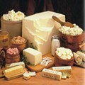 Who Loves Butter?