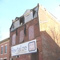 "Old North St. Louis: ""Brickstarter"" Campaign Hopes to Save Historic Home"