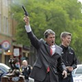 Gunfire on New Year's Eve Made St. Louis Sound Like Afghanistan, Rick Perry