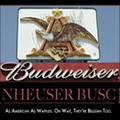 The Axe Continues to Fall at Anheuser-Busch InBev