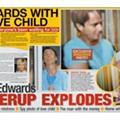 Former Post-Dispatch Editor Was Nat'l Enquirer Source for John Edwards Affair