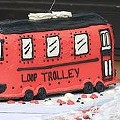 Loop Trolley: A Piece of Cake