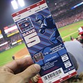 World Series Ticket Scandal: Judge Tells Cops to Quit Breaking the Law