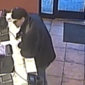 Loser Robs Taco Bell with a BB Gun, Gets Mugged by a Customer