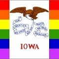 Iowa Judges Booted for Supporting Same-Sex Marriage