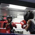 VIDEO: St. Louis All City Boxing Gym Students Sweep State Championships