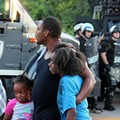 Police Violated Human Rights, Press Freedom During Ferguson Protests: Reports