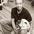 Carl Phillips Named National Book Award Finalist