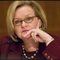 Did Senator Claire McCaskill Torpedo St. Louis' Bid for the Democratic Convention?