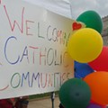 St. Louis Pride: Catholics Promote Inclusion, Alternative To Archdiocese Marriage Stance