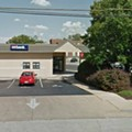 US Bank on Southwest Robbed this Morning