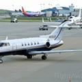 Joe Buck Owns Jet -- That He Shares with Marc Bulger?