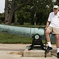 Mystery of Forest Park Cannon Solved; Spanish Gun Arrived in St. Louis in 1900