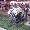 Live Blog: 31 Arrested, 2 Shot, Police Under Attack in Ferguson