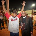 2014's People of the Year Emerged During Ferguson Protests