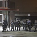 Police: Gunshot Residue Proves Vonderrit Myers Jr. Shot at St. Louis Cop