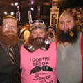 St. Louis Beard and Mustache Club Hosts First Facial Hair Competition This Weekend
