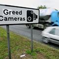 Charlack Will Use Speed Cameras on 170 Despite Criticism
