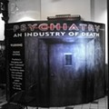 "Church of Scientology's ""Psychiatry: An Industry of Death"" Exhibit Returns to St. Louis"