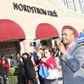 Nordstrom Rack: Death Knell for Area Malls?
