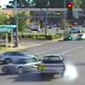 St. Louis Car Crashes Caught On Red-Light Cameras (VIDEOS, PHOTOS)