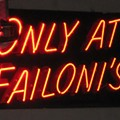 Bar of the Week (Cougar Edition): Failoni's