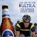 """Poll: Should Anheuser-Busch InBev Keep Funding Lance Armstrong's Cancer """"Charity""""?"""