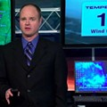 Chris Higgins, FOX 2 Meteorologist, Writes Letter To Haters Questioning His Weather Skills