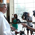 Without State of Emergency in Ferguson, Nixon Can't Change Michael Brown Prosecutor